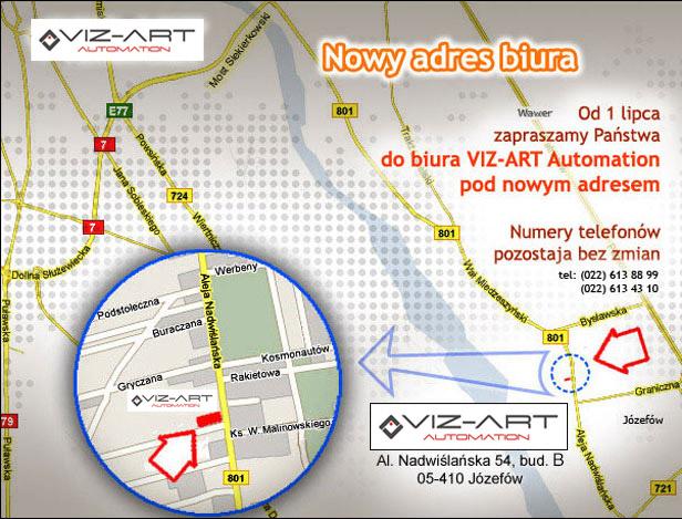 adres VIZ-ART