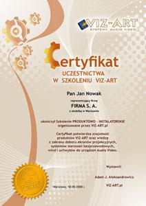 Akademia VIZ-ART