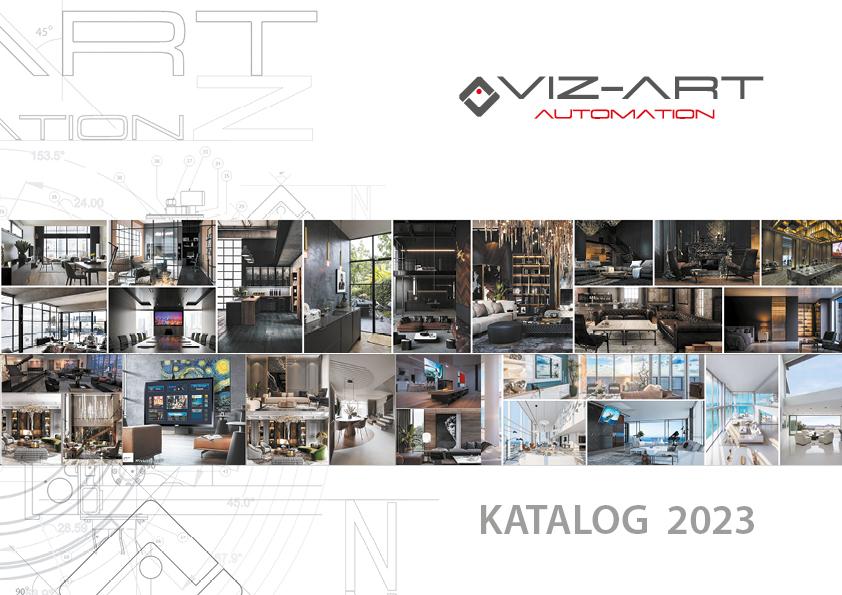 Katalog VIZ-ART