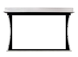 Ekran z napinaczami powierzchni