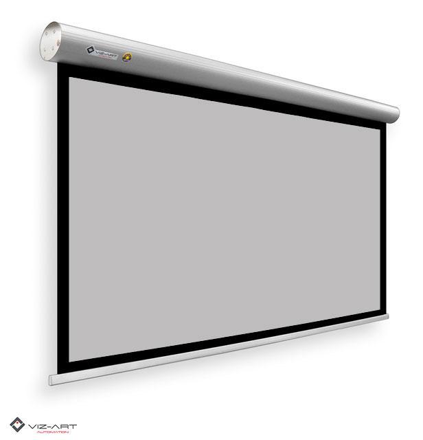 ekran do projekcji przedniej