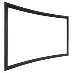 Ekran ramowy