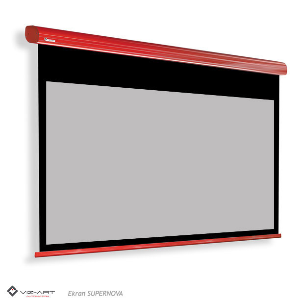 Ekrany projekcyjne VIZ-ART