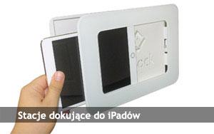 stacje dokujące do iPadów
