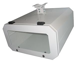 obudowy ochronne do projektorów