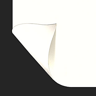 powierzchnia White Vision Frame