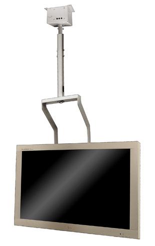 Obrotowy uchwyt telewizora plazmowego