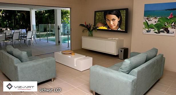 uchwyt do TV plazmowych