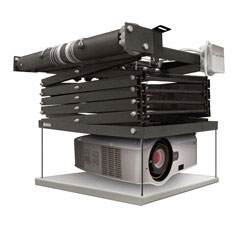Winda do projektorów SPAV