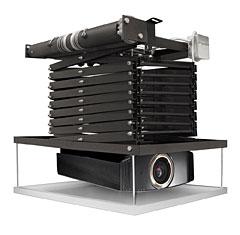 specjalistyczna winda do projektora