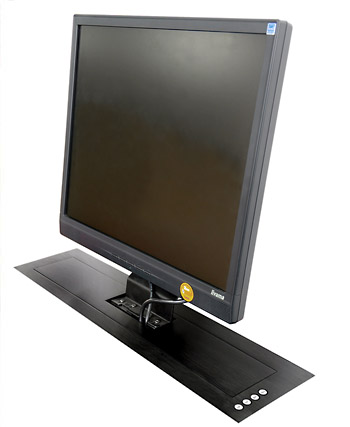 winda do monitorów LCD