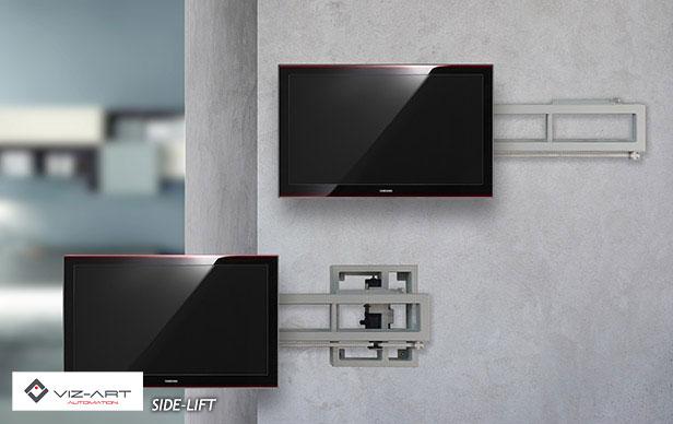 winda do LCD